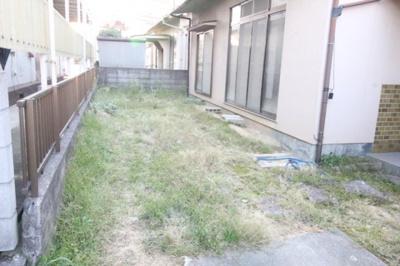 【駐車場】福島3丁目戸建