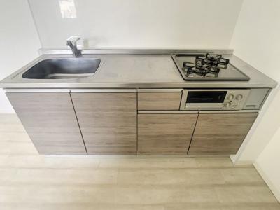 【キッチン】コートヴィラージュ22