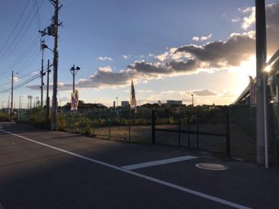 【周辺】寝屋川市讃良東町 売土地