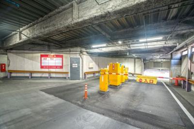セシオパーク大名 (2F) 駐車場は別契約です