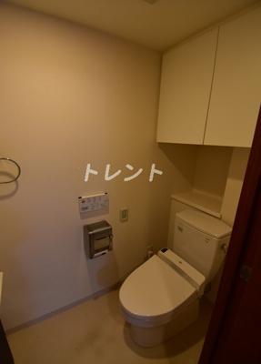 【トイレ】新橋プラザビル