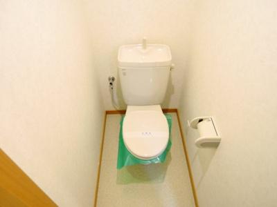 【トイレ】FREEDOM城南