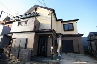 堺市西区山田 中古一戸建て リフォーム済み オール電化住宅です