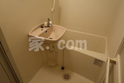 【浴室】レオパレスゼルコバ(35679-205)