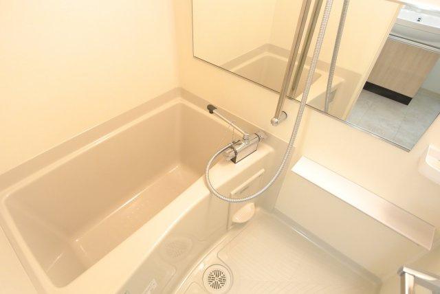 【浴室】クレビオス天満橋