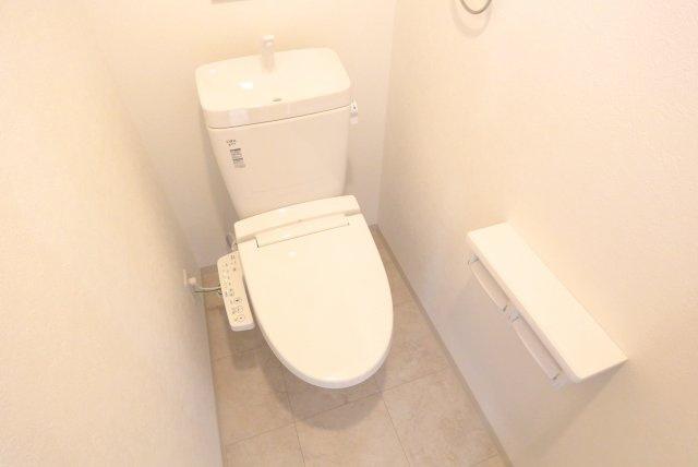 【トイレ】クレビオス天満橋