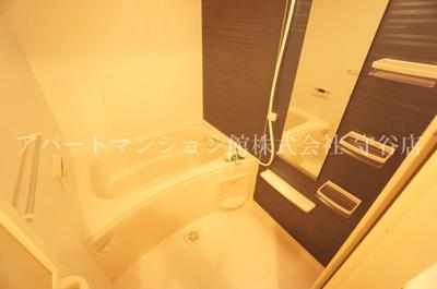 【浴室】フォンターナB