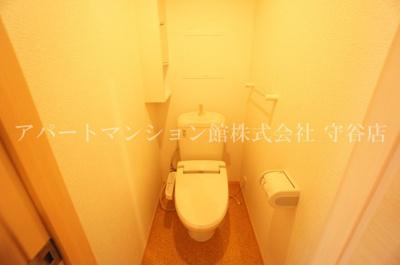 【トイレ】フォンターナB