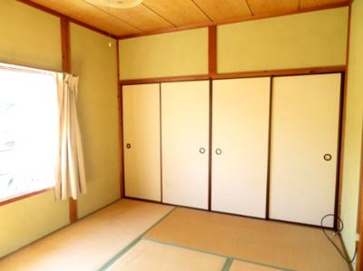 【和室】吉住アパート