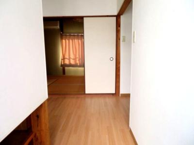 【玄関】吉住アパート