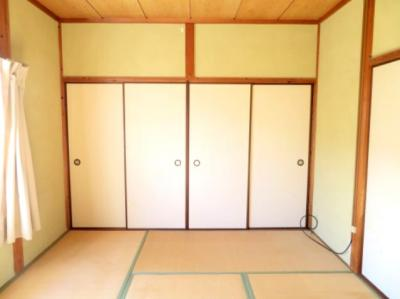【収納】吉住アパート