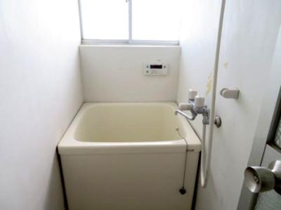 【浴室】吉住アパート