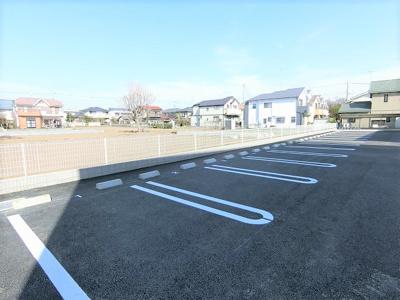 【駐車場】リトル ポンド・Ⅱ