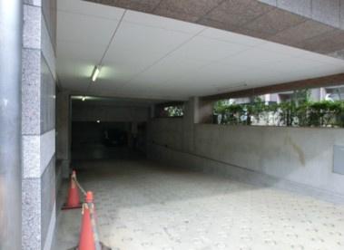 【駐車場】ウーノグランデ