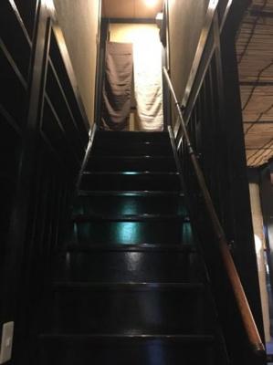 大名越智店舗(1-2F) 2階もあります