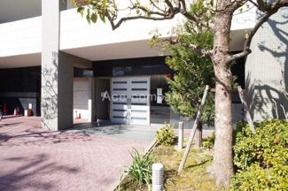 JR関西本線「加美駅」徒歩5分♪周辺生活施設充実、生活至便な立地です!
