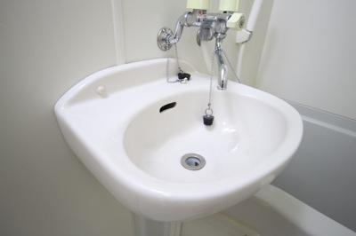 【浴室】サンロイヤル大宮