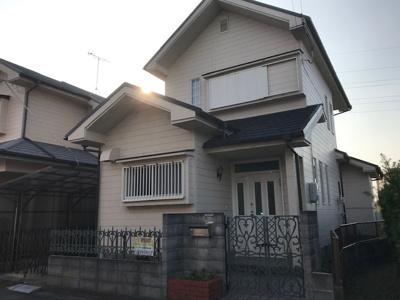 【外観】【中古戸建】高積中学校区・54027