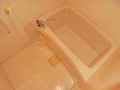 【浴室】シャネルコーポ