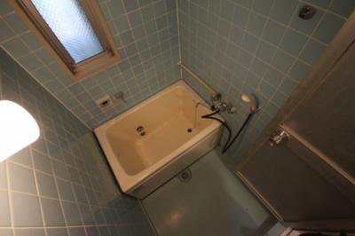 【浴室】成徳グリーンハイツ