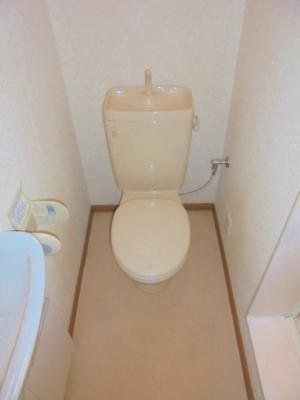 【トイレ】サニーステージ