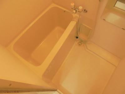 【浴室】サニーステージ