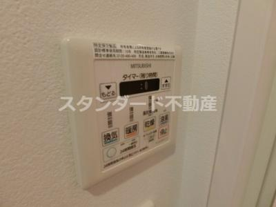【設備】レジュールアッシュ梅田北