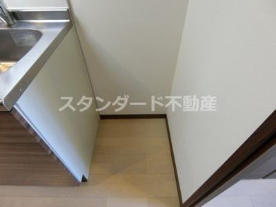 【内装】レジュールアッシュ梅田北