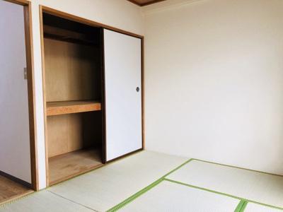 【外観】田中ハイツ