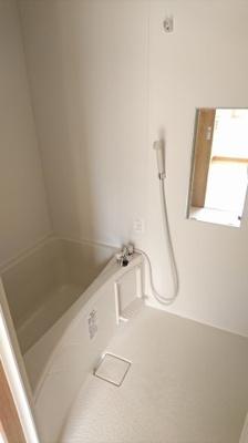【浴室】有賀ハイツ