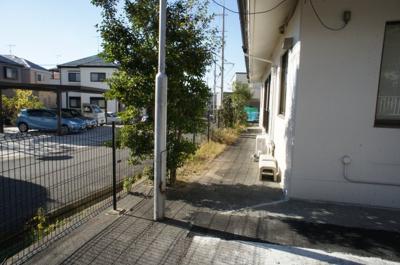 【周辺】水谷1丁目事務所倉庫