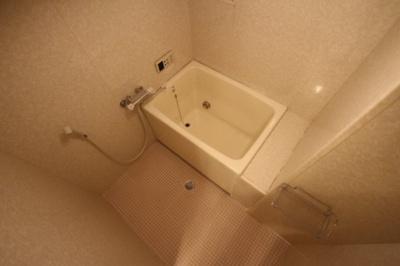 【浴室】稗田マンション