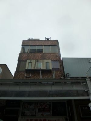 【外観】中央区古町通8番町ビル