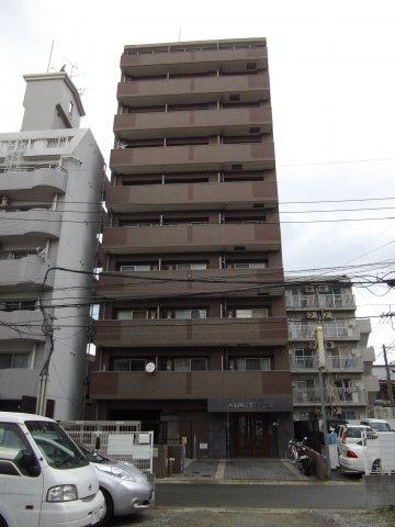 アクアシティ警固(1K)