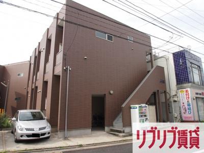 【外観】studio nine(ステュディオナイン)