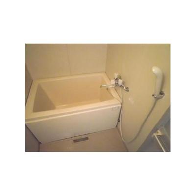 サンハイム3号の浴室
