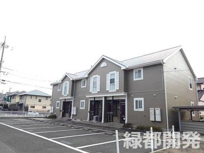 【外観】レジデンス艶Ⅱ番館