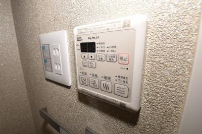 【その他】エスライズ大阪ドームレジデンス