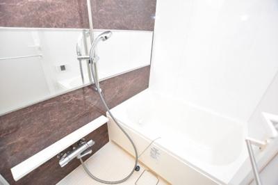 【浴室】J-Lapis NAMBA ~ジェイラピスナンバ~