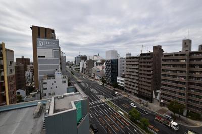 【展望】ルーチェ桜川