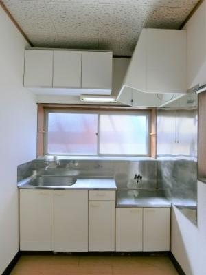 【浴室】酒造(ミキ)貸家