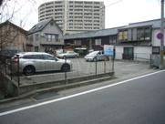 三和町松原駐車場の画像