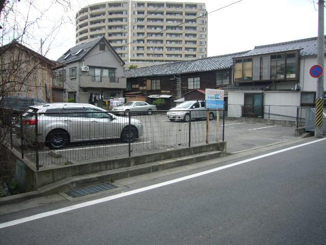 【外観】三和町松原駐車場