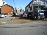 上大川前通駐車場の画像