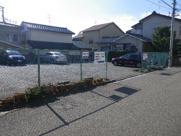 田中町駐車場の画像