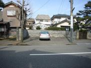 水道町本間駐車場の画像