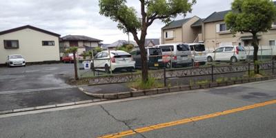 【外観】笹川モータープール