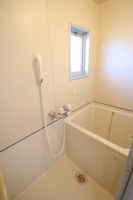 【浴室】第1藤井コーポ
