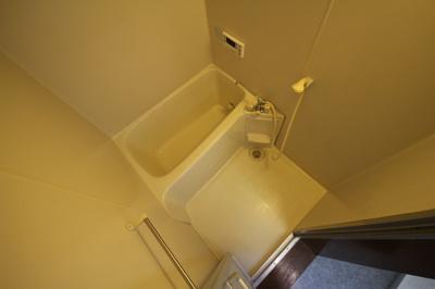 【浴室】クレール・六甲
