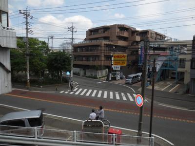 【展望】サニーコートナカイ
